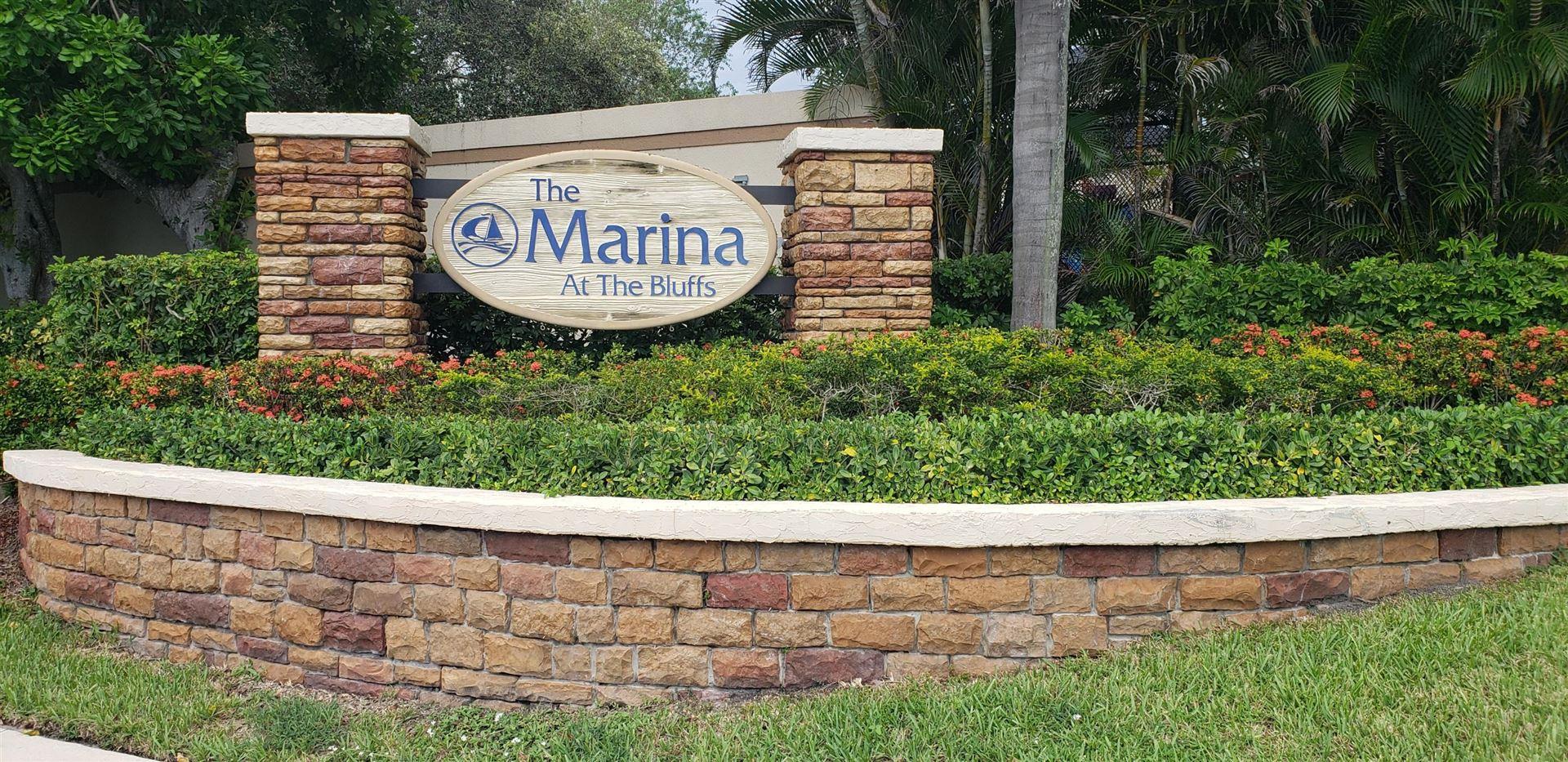 1901 Marina Isle Way #201, Jupiter, FL 33477 - MLS#: RX-10653251