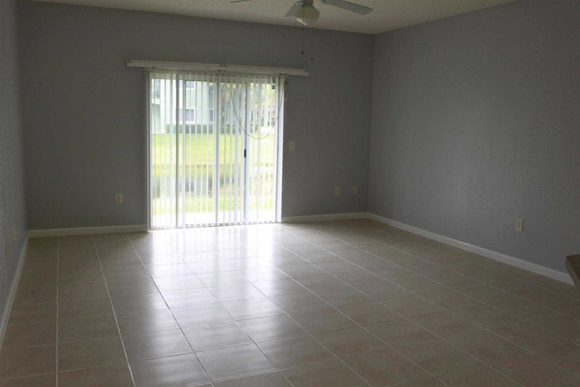 320 Crestwood Circle #103, Royal Palm Beach, FL 33411 - #: RX-10670251