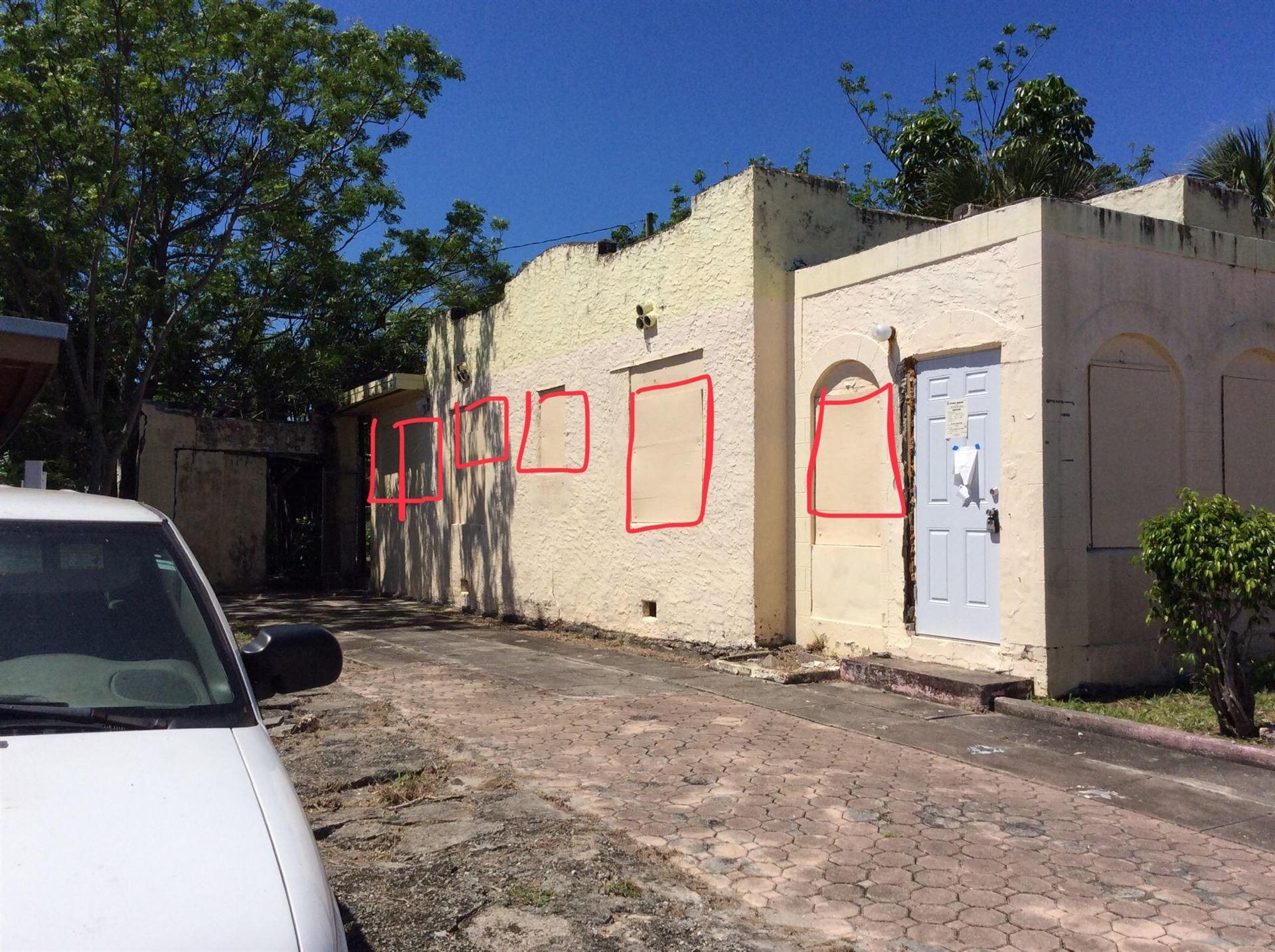 Photo of 1119 W 26th Street, Riviera Beach, FL 33404 (MLS # RX-10671251)
