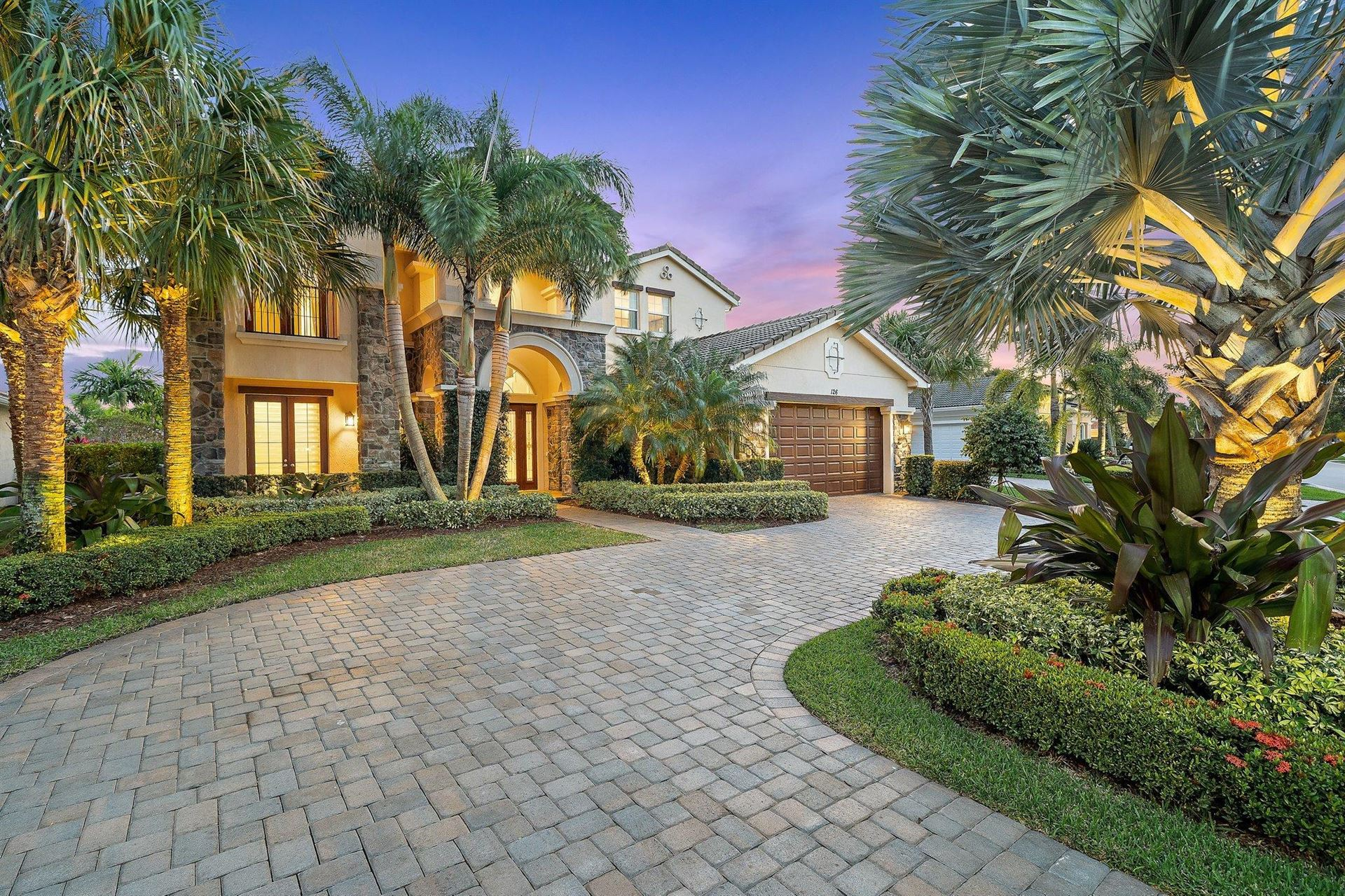 126 Carmela Court, Jupiter, FL 33478 - MLS#: RX-10696251