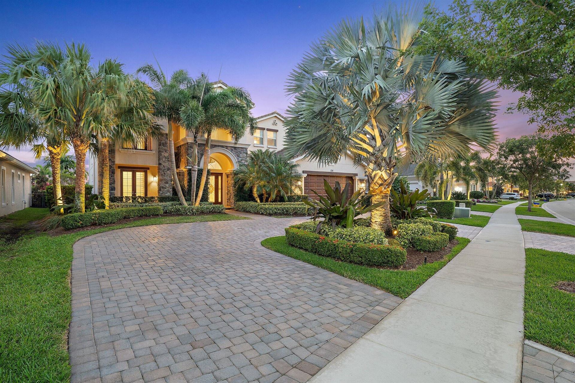 Photo of 126 Carmela Court, Jupiter, FL 33478 (MLS # RX-10696251)