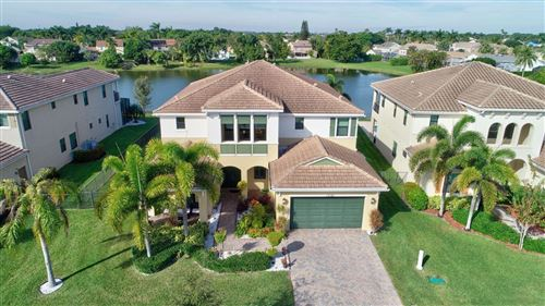 Photo of 12145 Boca Reserve Lane, Boca Raton, FL 33428 (MLS # RX-10583252)