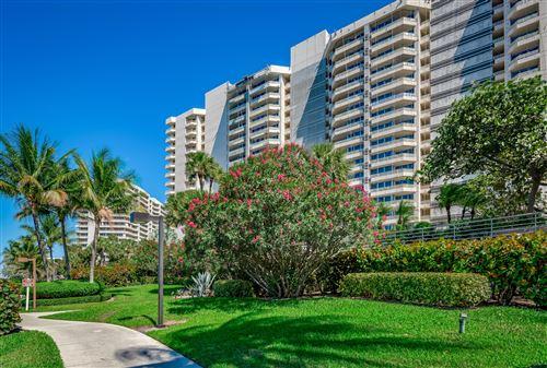 Foto de inmueble con direccion 4101 N Ocean Boulevard #305d Boca Raton FL 33431 con MLS RX-10631252