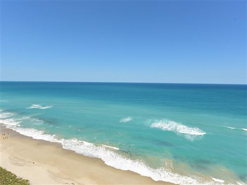 Photo of 9500 S Ocean 1901 Drive #1901, Hutchinson Island, FL 34949 (MLS # RX-10637252)