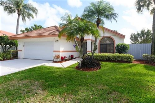 Photo of 123 Executive Circle, Boynton Beach, FL 33436 (MLS # RX-10659252)