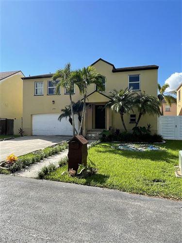 Photo of 11966 SW 271st Street, Homestead, FL 33032 (MLS # RX-10750252)