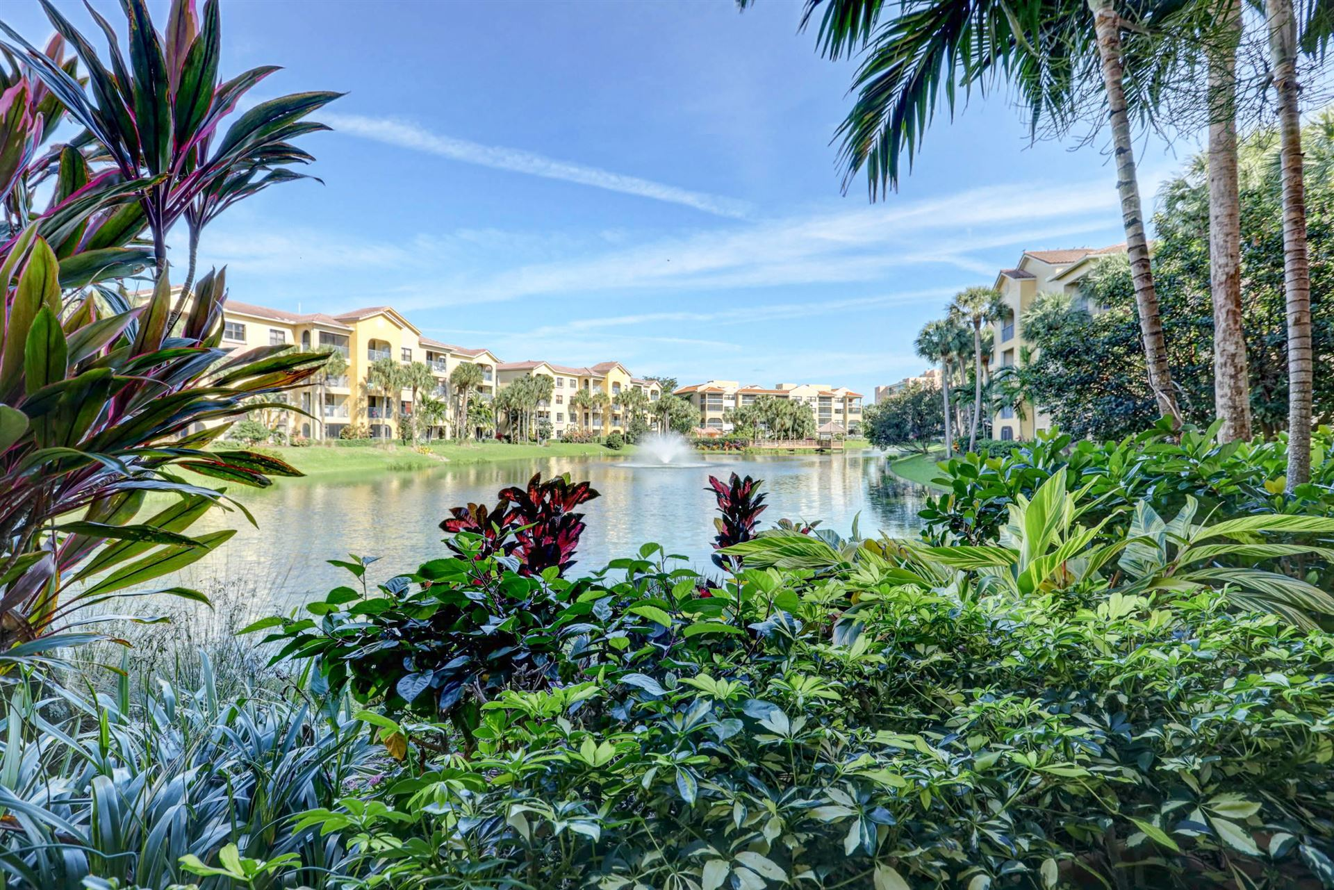 Photo of 300 Uno Lago Drive #102, Juno Beach, FL 33408 (MLS # RX-10621252)