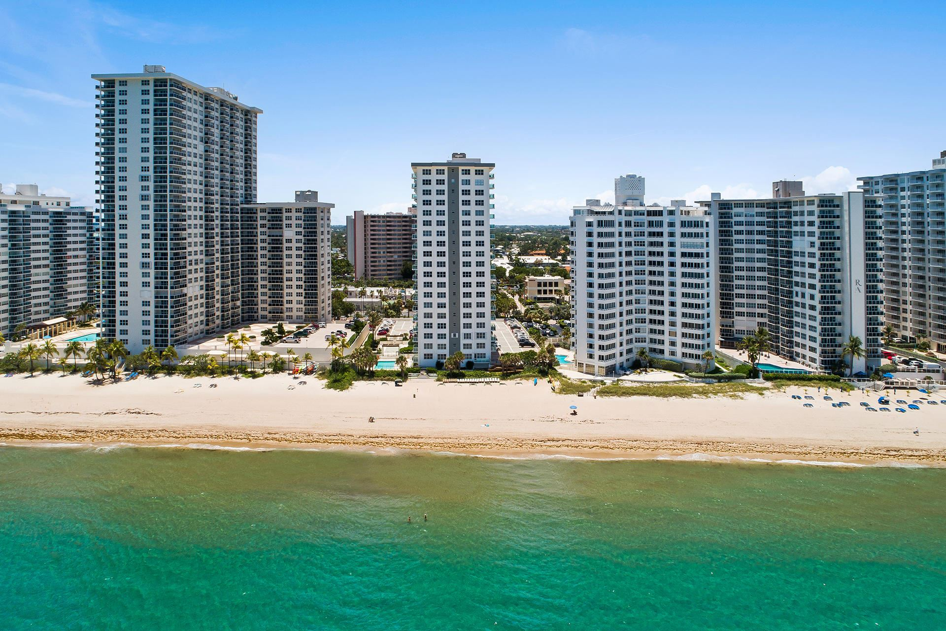 Photo of 3550 Galt Ocean Drive #2003, Fort Lauderdale, FL 33308 (MLS # RX-10633252)