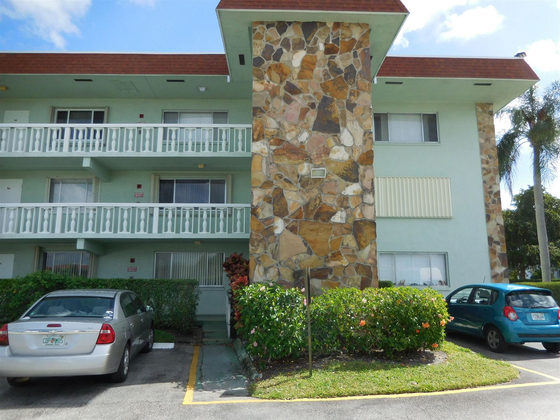 3500 Springdale Boulevard #218, Palm Springs, FL 33461 - #: RX-10660252