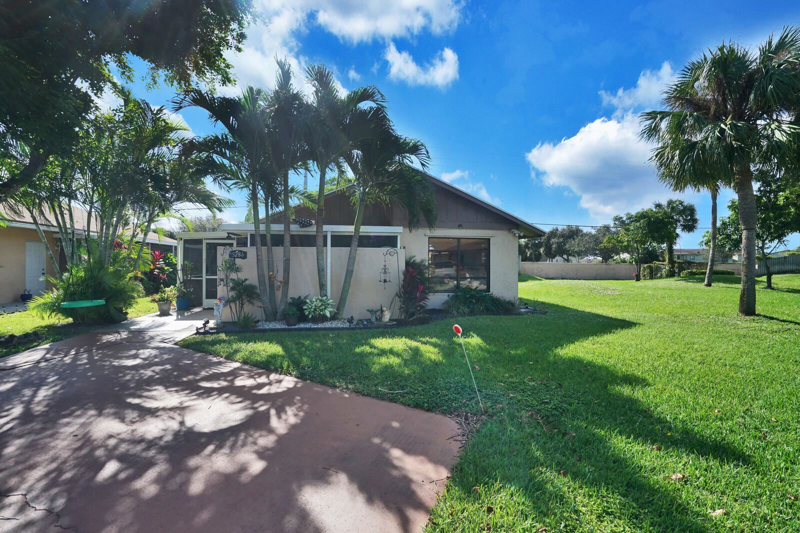 5286 Robbie Court, West Palm Beach, FL 33415 - #: RX-10674252
