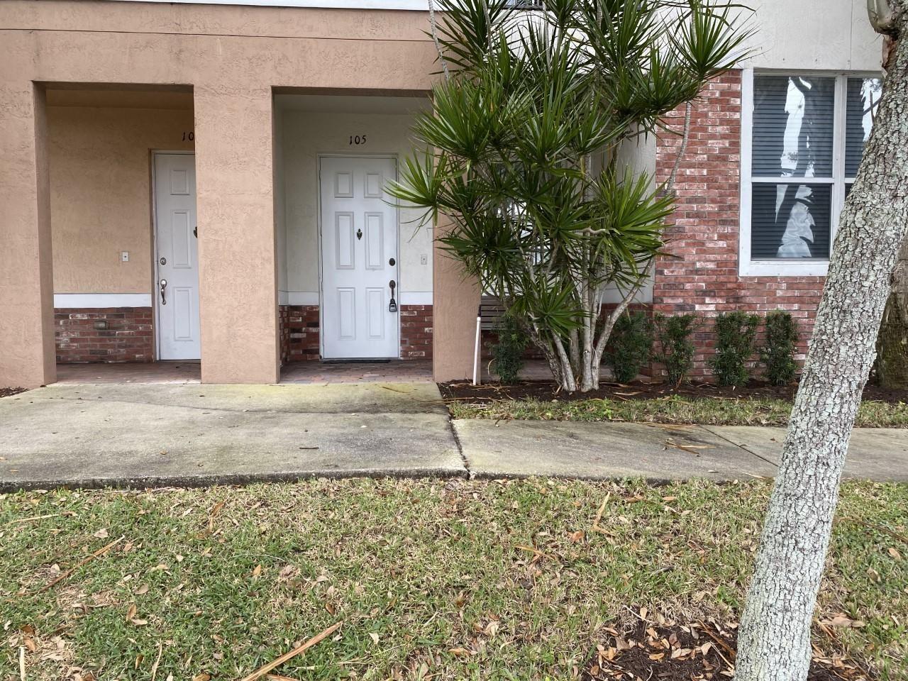 10280 SW Stephanie Way #8-105, Port Saint Lucie, FL 34986 - #: RX-10685252