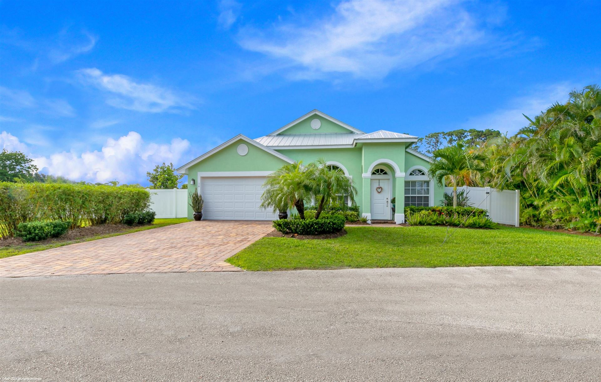 16 SW Cabana Point Circle, Stuart, FL 34994 - MLS#: RX-10719252