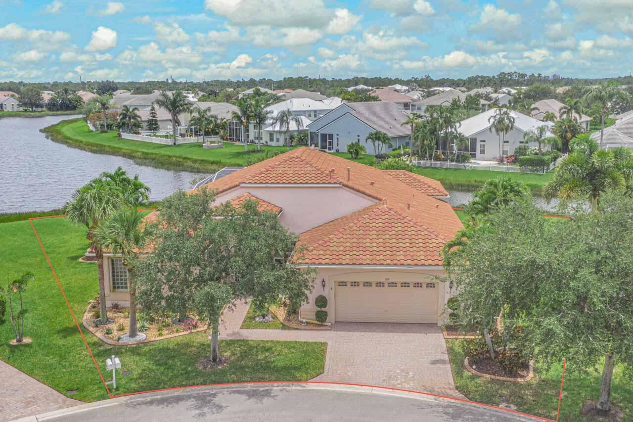 Photo of 309 NW Bayside Court, Port Saint Lucie, FL 34986 (MLS # RX-10731252)