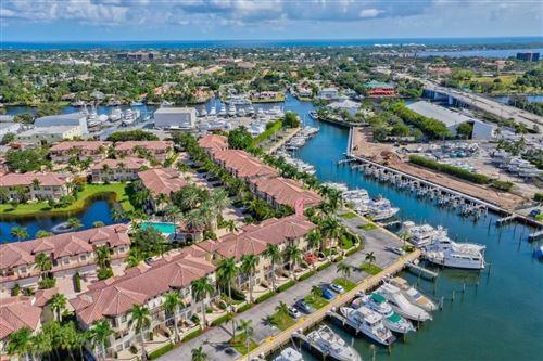 Photo of 4 Marina Gardens Drive, Palm Beach Gardens, FL 33410 (MLS # RX-10506253)