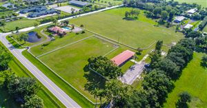Photo of 4560 S Shore Boulevard, Wellington, FL 33414 (MLS # RX-10507253)