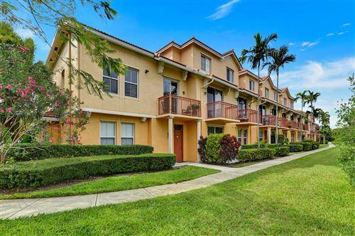 Photo of 2052 Alta Meadows Lane #2210, Delray Beach, FL 33444 (MLS # RX-10709253)