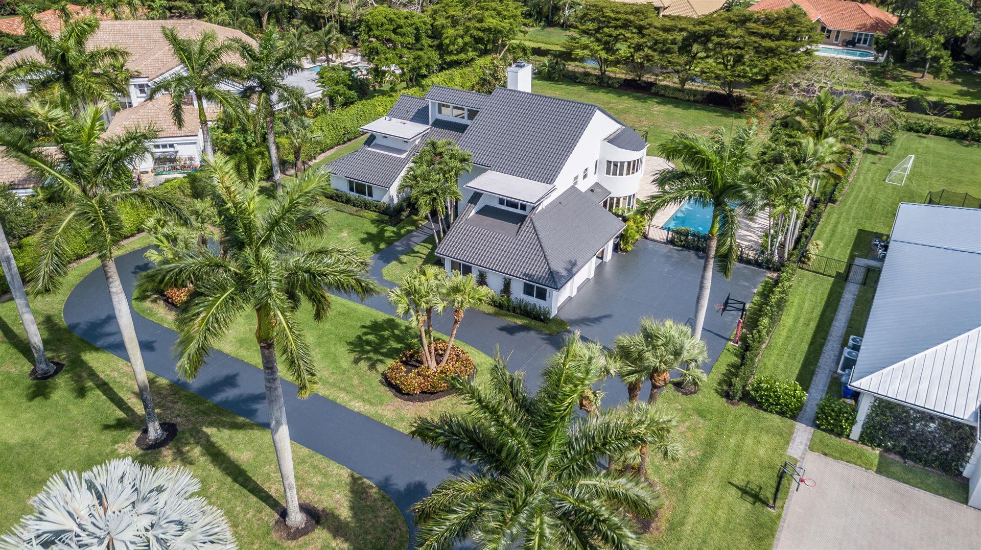 17680 Fieldbrook Circle N, Boca Raton, FL 33496 - #: RX-10619253