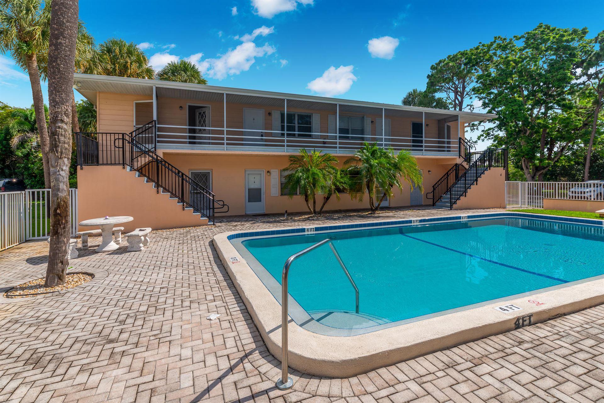 333 SE Martin Avenue #4-6, Stuart, FL 34996 - #: RX-10640253