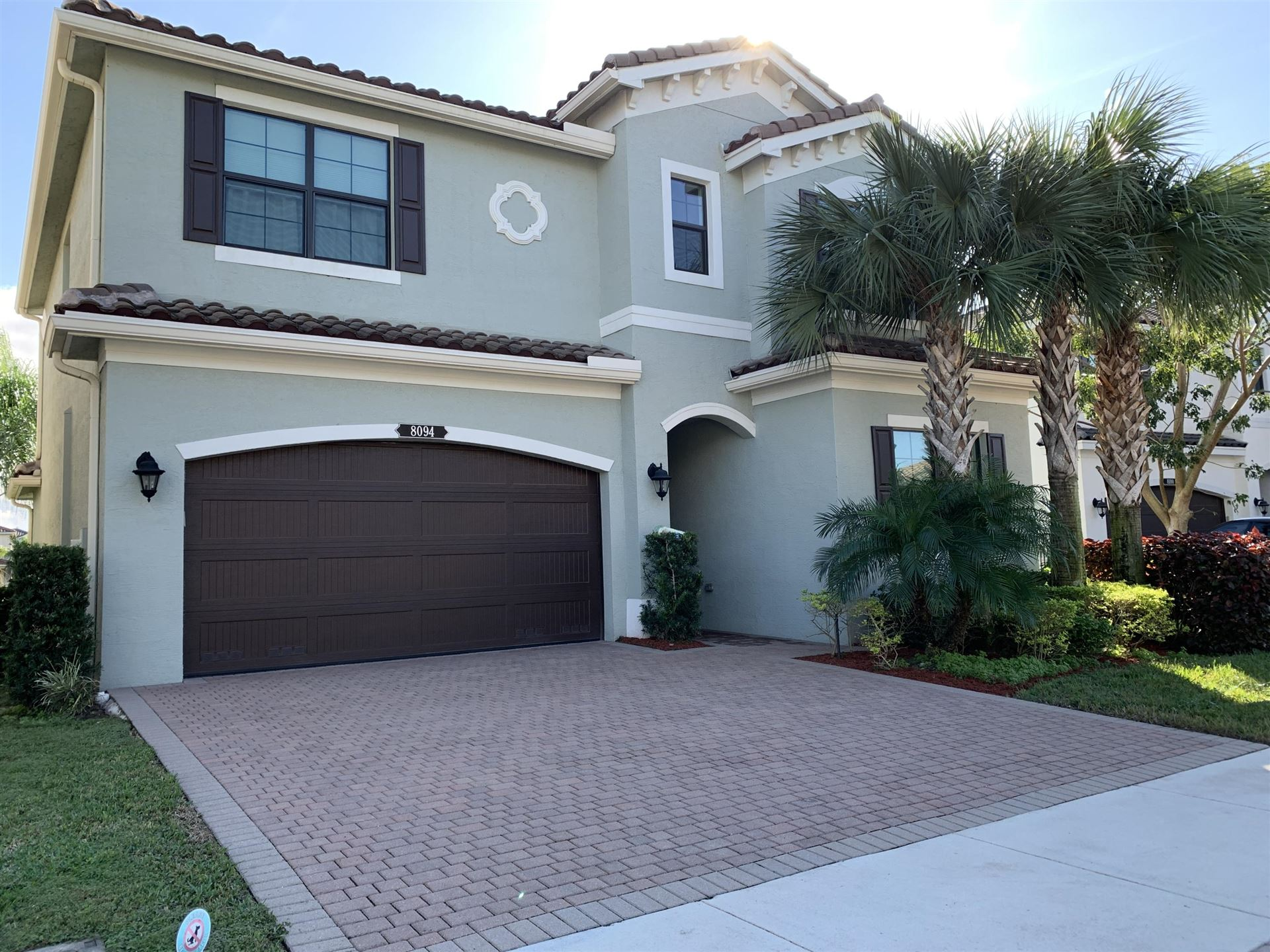 8094 Green Tourmaline Terrace, Delray Beach, FL 33446 - #: RX-10675253