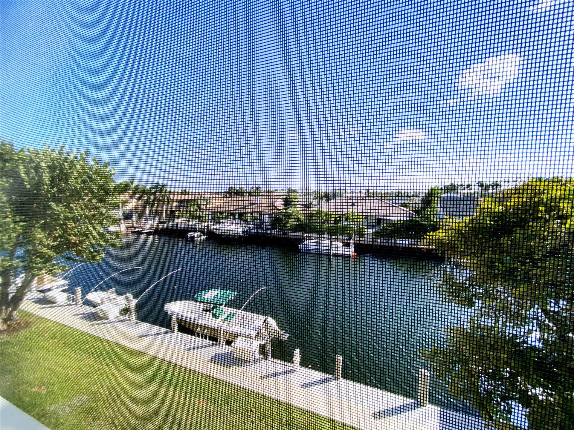 Photo of 3000 NE 48th Court #303, Lighthouse Point, FL 33064 (MLS # RX-10695253)
