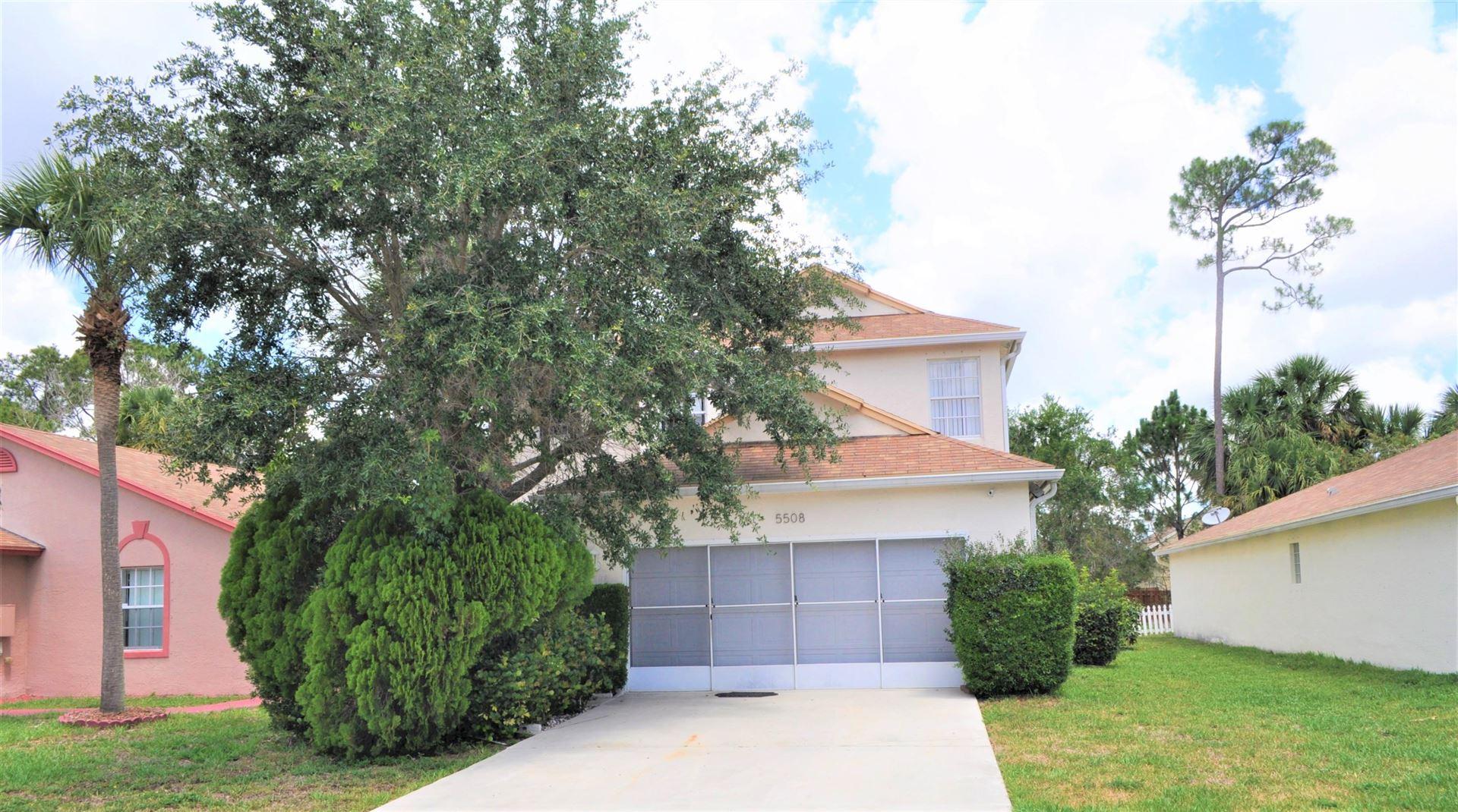 5508 Azalea Circle, West Palm Beach, FL 33415 - MLS#: RX-10715253