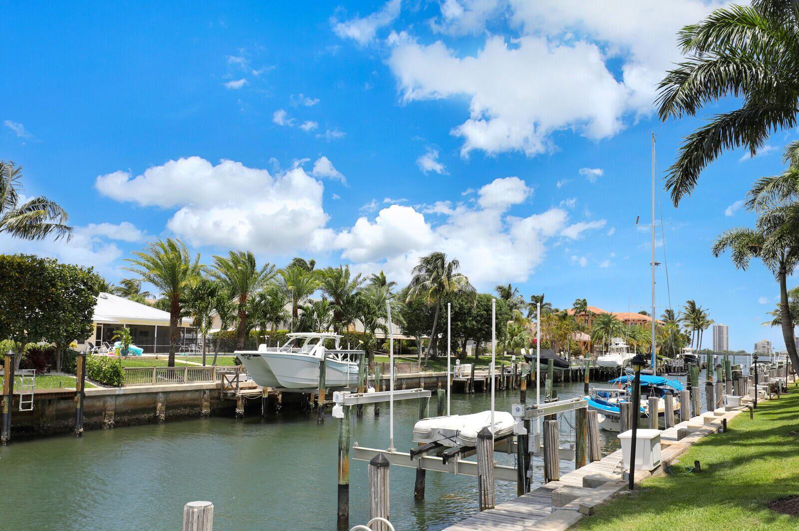 109 Paradise Harbour Boulevard #404, North Palm Beach, FL 33408 - #: RX-10716253