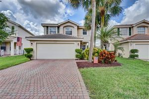 Photo of 5152 Aurora Lake Circle, Greenacres, FL 33463 (MLS # RX-10557254)