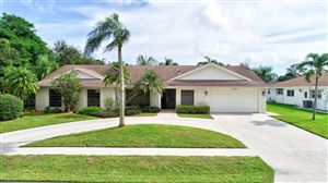 Photo of 3127 Lakeview Drive, Delray Beach, FL 33445 (MLS # RX-10576254)