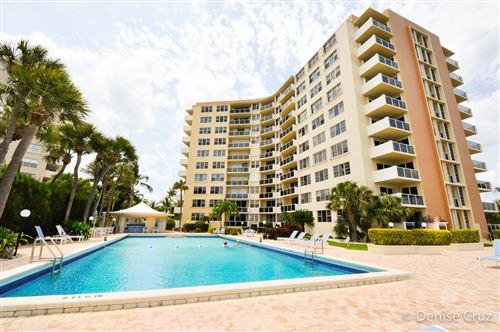 Photo of 2800 N Flagler Drive #713, West Palm Beach, FL 33407 (MLS # RX-10626254)