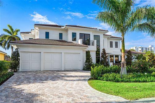 Photo of 971 Dogwood Drive, Delray Beach, FL 33483 (MLS # RX-10631254)