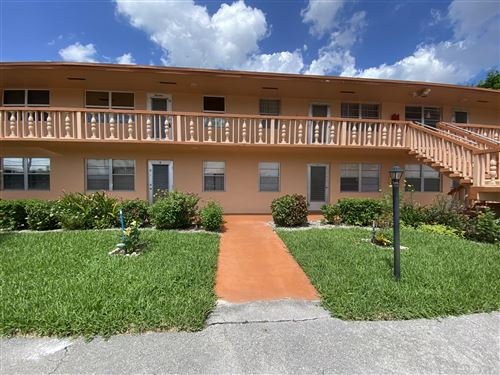 Photo of 14 Hastings A, West Palm Beach, FL 33417 (MLS # RX-10745254)