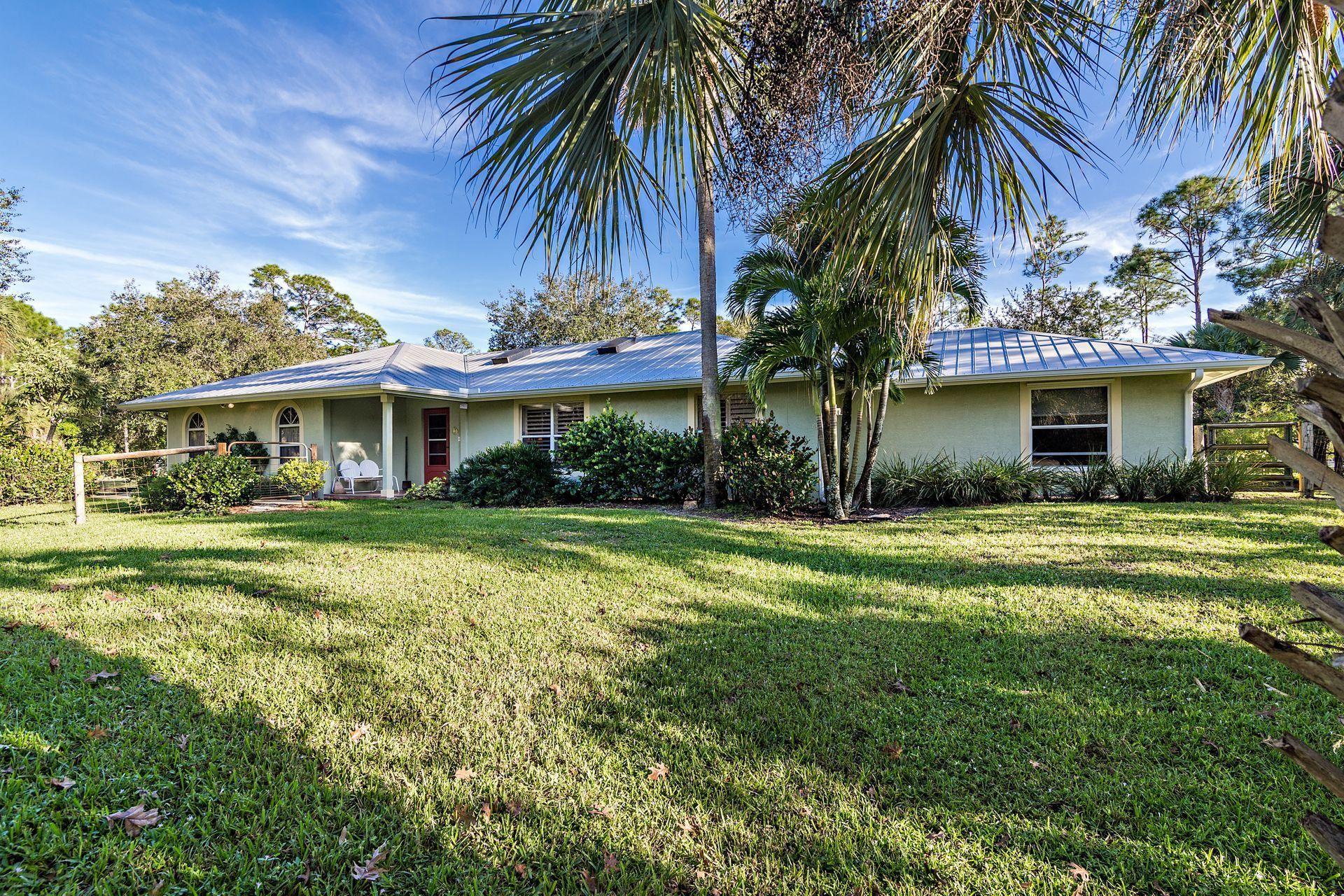 Photo for 11668 167th Place N, Jupiter, FL 33478 (MLS # RX-10582254)