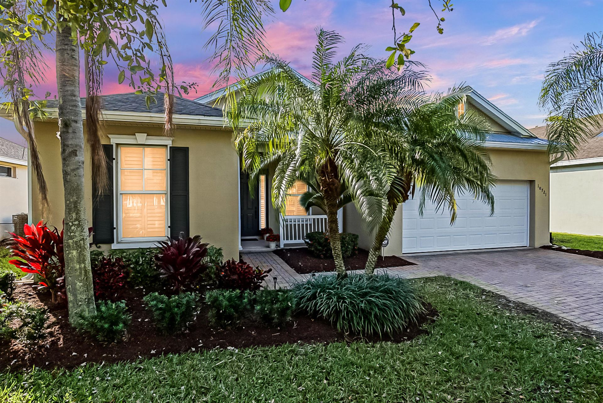 10721 SW Westlawn Boulevard, Port Saint Lucie, FL 34987 - #: RX-10613254