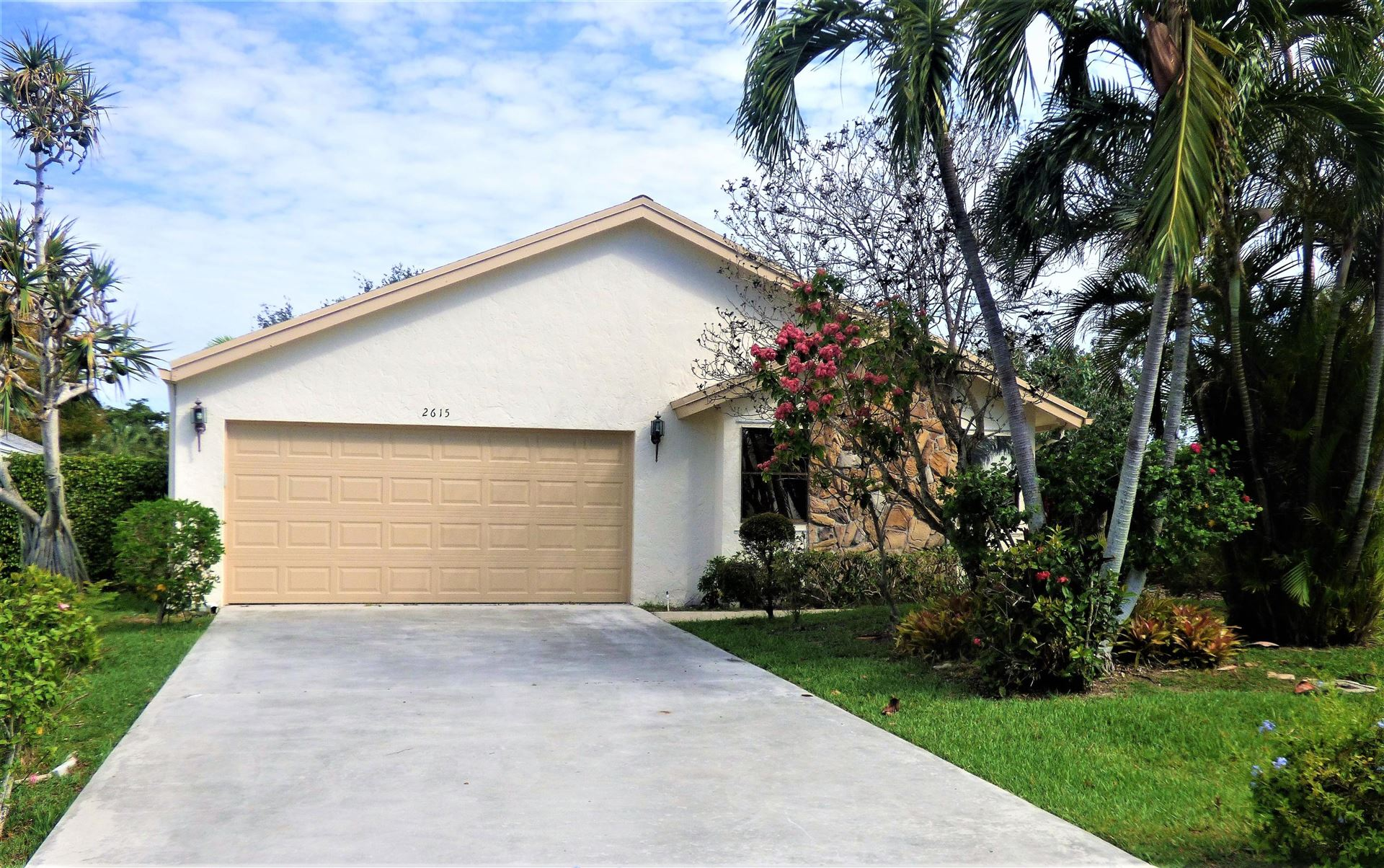2615 NW 13th Court, Delray Beach, FL 33445 - #: RX-10634254