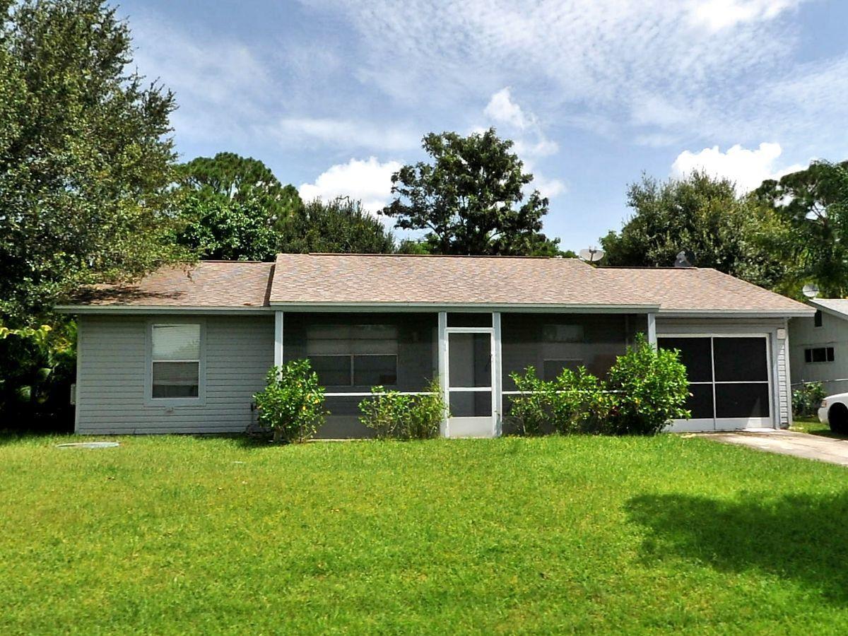 481 SW Todd Avenue, Port Saint Lucie, FL 34983 - #: RX-10656254