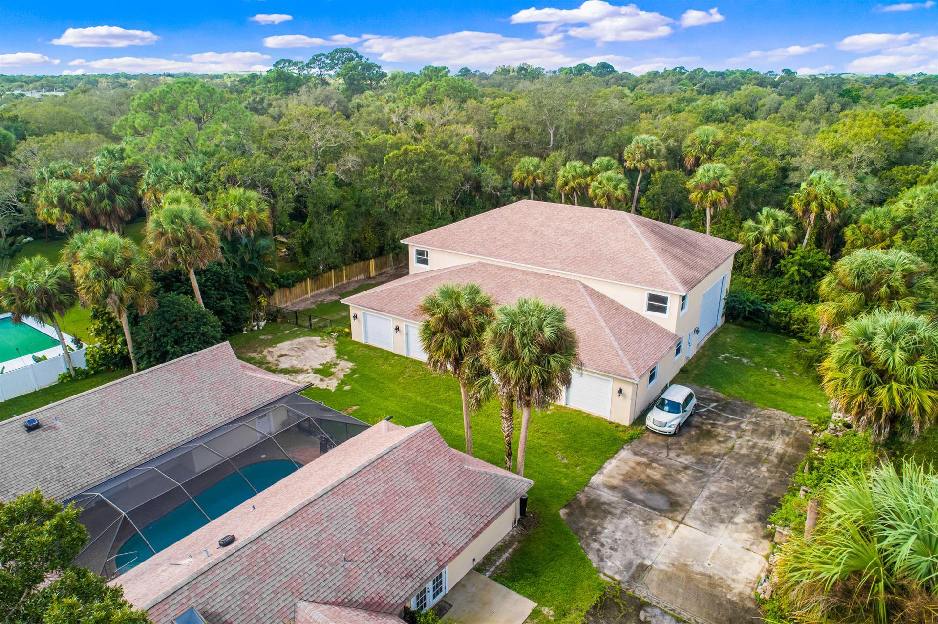 2507 Lazy Hammock Lane, Fort Pierce, FL 34981 - #: RX-10667254