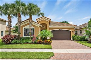 Photo of 7895 Clay Mica Court, Delray Beach, FL 33446 (MLS # RX-10546255)