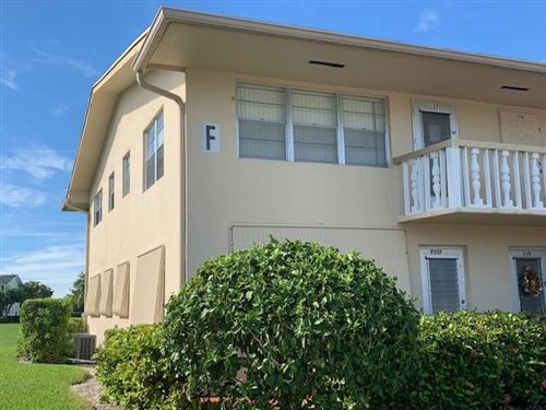 Photo of 127 Berkshire F, West Palm Beach, FL 33417 (MLS # RX-10579255)