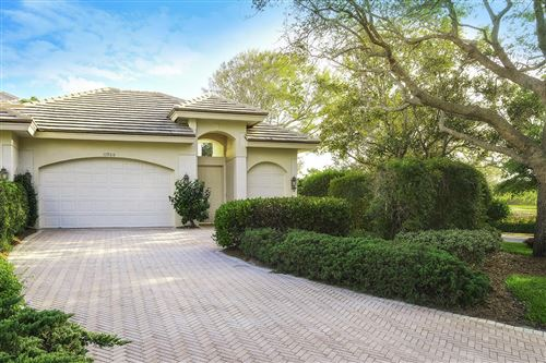 Photo of 11900 SE Birkdale Run, Tequesta, FL 33469 (MLS # RX-10595255)