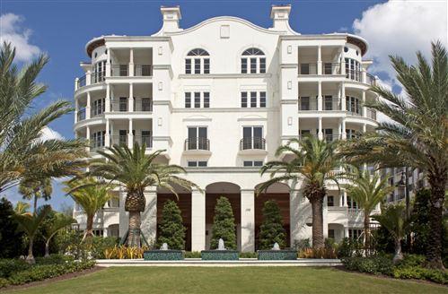 Photo of 155 S Ocean Avenue #205, Palm Beach Shores, FL 33404 (MLS # RX-10619255)