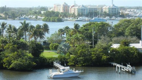 Foto de inmueble con direccion 3589 S Ocean Boulevard #810 South Palm Beach FL 33480 con MLS RX-10623255