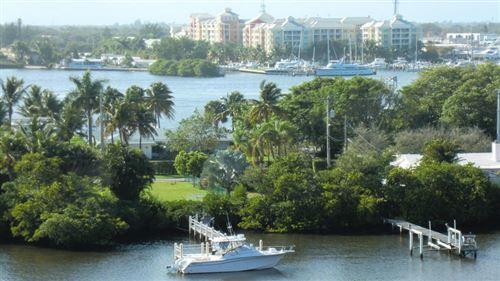 Photo of Listing MLS rx in 3589 S Ocean Boulevard #810 South Palm Beach FL 33480