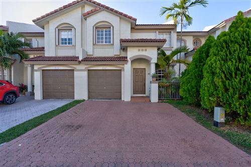 Photo of 5142 NW 114th Court, Doral, FL 33178 (MLS # RX-10687255)