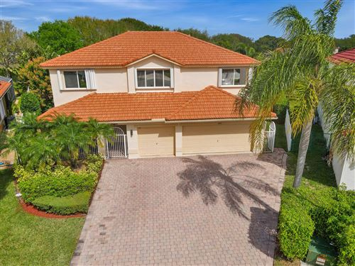 Photo of 1460 Artimino Lane, Boynton Beach, FL 33436 (MLS # RX-10697255)