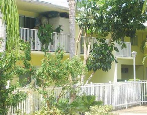 Photo of 4271 NW 5th Street #108, Plantation, FL 33317 (MLS # RX-10709255)