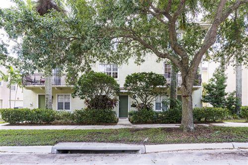 Photo of 886 University Boulevard #886, Jupiter, FL 33458 (MLS # RX-10714255)