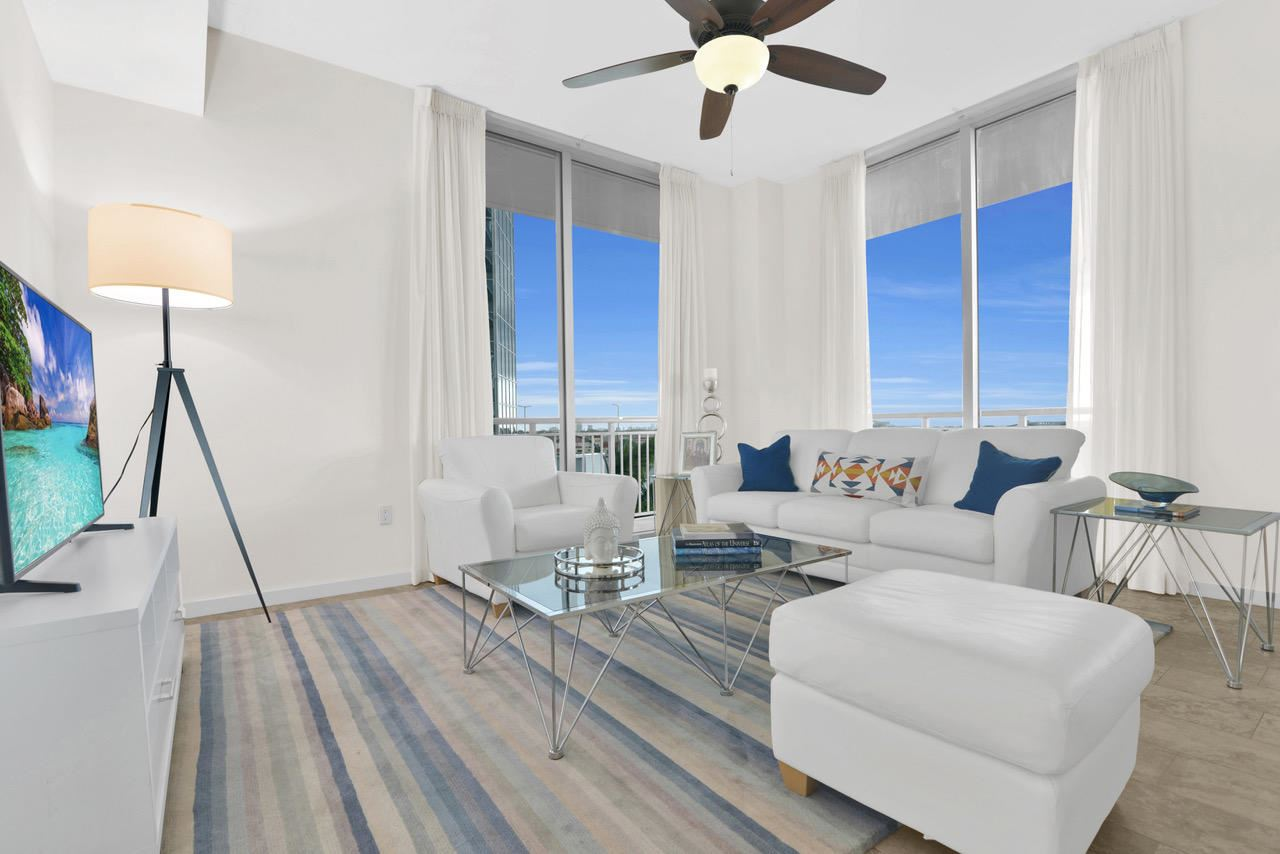 300 S Australian Avenue #605, West Palm Beach, FL 33401 - #: RX-10620255