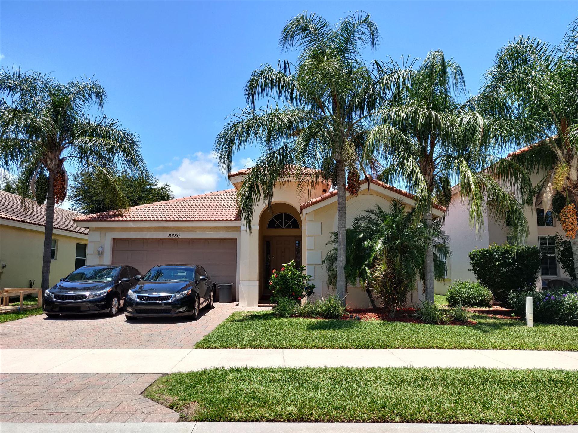 5280 SE Graham Drive, Stuart, FL 34997 - #: RX-10625255