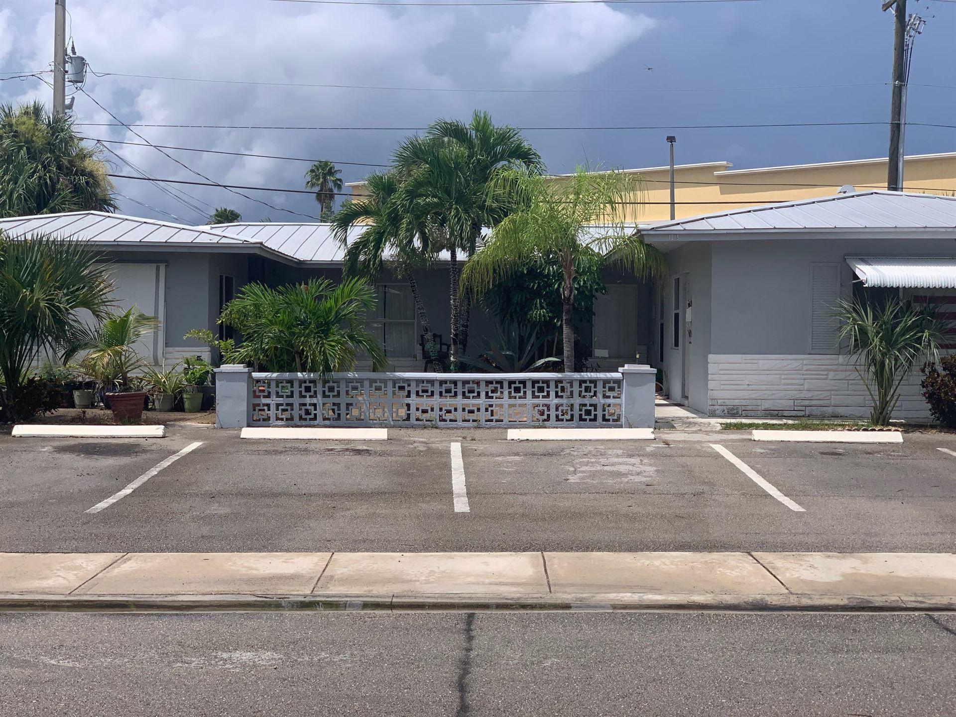 1019 SE 3rd Street, Deerfield Beach, FL 33441 - #: RX-10644255