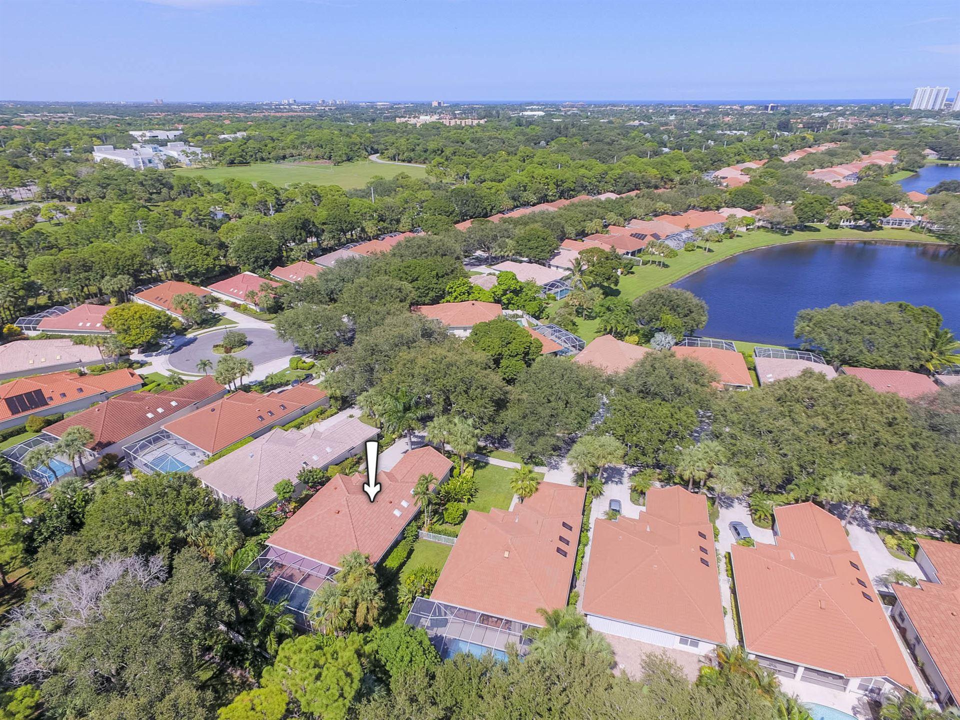 219 E Tall Oaks Circle, Palm Beach Gardens, FL 33410 - #: RX-10649255
